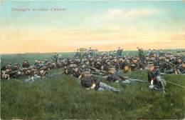 Belgique - Compagnie Au Repos D' Attente -  Serie 947 - 4 - Militaria