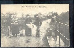 Frankrijk France - Nos Douaniers A La Frontiere - 1910 - France