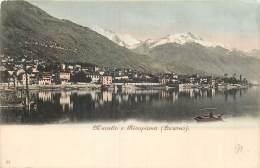 Suisse - Tessin - Locarno-Muralto E Rivapiana - TI Tessin