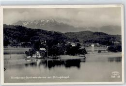 51499240 - Klagenfurt 01.Bez.:Innere Stadt - Österreich