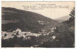 21 - PONT DE PANY - Aux Combes D'Arcey - La Croisée Des Routes De : Pont De Pany - Arcey - Gergeuil Et Urcy - France