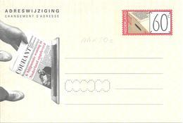Pays-Bas Niederland Entier Postal, Ganzsachen, Postal Stationery Carte Postale Postkarte - Entiers Postaux