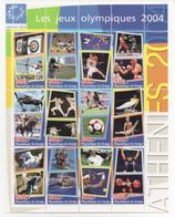JUDO Jeux Olympiques - Judo