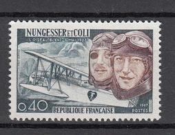 1967  N°1523   NEUF**    CATALOGUE YVERT&TEILLER - France