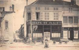 10-VENDEUVRE- CENTRE DE LA GRANDE RUE - France