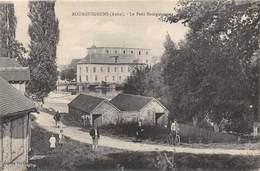 10-BOURGUIGNONS- LE PETIT BORGUIGNONS - France