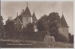 Chateau De Chamblon Pres Yverdon - VD Vaud