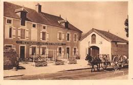 10-GYE- HÔTEL DES VOYAGEURS - France