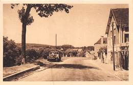 10-GYE- ENTREE DU PAYS - GARAGE PEUTAT - France
