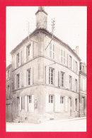 F-16-Cognac-215A48   Carte Photo, St Jacques, Une Maison à L'angle Des Rues De Crouin Et Jean Simon, BE - Cognac