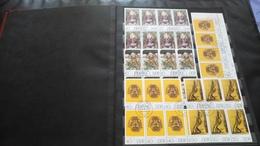 F0981 ALBUM STOCK MONDE NEUF/OB A TRIER COTE++ DÉPART 10€ - Stamps