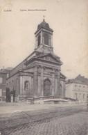 LIEGE - Eglise Sainte-Véronique - Liege