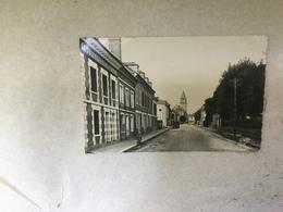 Beuzeville - France