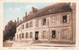 10-RIGNY-LE-FERRON- ETABLISSEMENT DES PUPILLES DE LA NATION - France