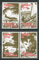 Tonga 1997 / Christmas MNH Nöel Navidad Weihnachten / Cu8819  36 - Navidad