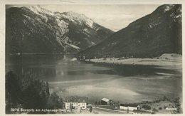 004436  Seespitz Am Achensee - Achenseeorte
