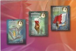 Bahrain 2014 - National Day / Flag - Mint Postcard - Bahrain