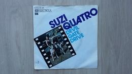 Suzi Quatro - Devil Gate Drive - Vinyl-Single - Rock