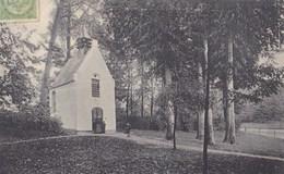 LAEKEN - Chapelle Sainte-Anne - Belgium