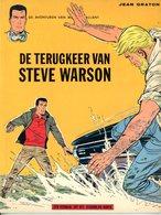Michel Vaillant 9 - De Terugkeer Van Steve Warson (1971) - Michel Vaillant