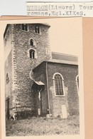 Russon , Rutten , ( Tongres,Tongeren ),   Photo , Foto , L'église ,De  Kerk - Tongeren