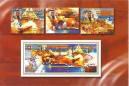 Bahrain 2015 - National Day - Mint Postcard - Bahrain