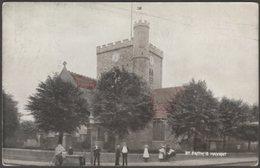 St Faith's, Havant, Hampshire, 1913 - Postcard - Other