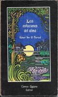 LAS ESTACIONES DEL ALMA - LIBRO POESIA NEMER IBN EL BARUD TORRES AGUERO EDITOR AÑO 1978 CIRCA 100 PAGINAS - Poetry