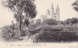 BONE - Cathédrale Saint-Augustin - Annaba (Bône)