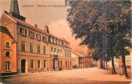 Deutschland -Nettetal - Lobberich - Rathaus Mit Marktplatz - Nettetal