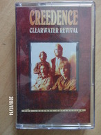 Creedence Clearwater Revival - Audio Tapes
