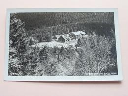 Altvatergeb Am Roten Berg ( ? ) Anno 19?? ( Zie Foto ) ! - Tchéquie