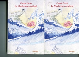 Livre Vécu  Santé  Aventure Medecine Medical  Témoignage De 2  AVC..J'ai  Parlé Avec La Mort Pendant 6 Jours. - Livres Dédicacés
