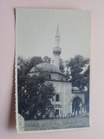 CHURCH - KIRCHE - EGLISE - KERK ( Photo Card / Identify ) Anno 19?? ( Voir Detail Photo ) ! - Bosnie-Herzegovine