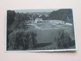 WETZLARBAD Eupen ( Photo Card Lander ) Anno 19?? ( Voir Detail Photo ) ! - Eupen