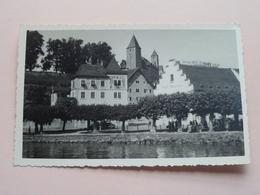 Hotel SCHWANEN ( Identify - Photo Card ) Anno 19?? ( Voir Detail Photo ) ! - Hotels & Restaurants