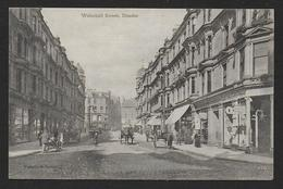 DUNDEE - Whitehall Street - Angus