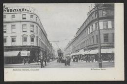 DUNDEE - Reform Street - Angus