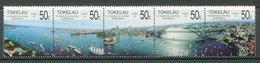 Tokelau 1988 Bicentenary Of Australian Settlement Set MNH (SG 154-158) - Tokelau