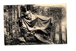 Carte Fixin Reveil De Napoleon  Cachet Sur Semeuse - France