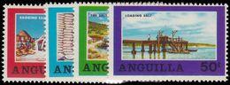 Anguilla 1969 Anguillan Salt Industry Unmounted Mint. - Anguilla (1968-...)