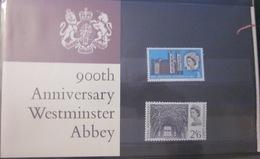 Souvenir - Anniversaire Westminster Abbey - Abbayes & Monastères