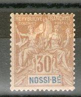 N°35* - Nossi-Bé (1889-1901)