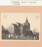 Bierbeek , ( Leuven ) ,    Foto , Photo , L'église  , De Kerk - Bierbeek