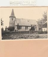Kraainem , Crainhem,    Foto , Photo , L'église  , De Kerk - Kraainem