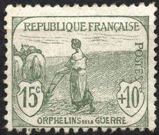 "1917/18 "" ORPHELINS DE LA GUERRE "" N° 150   NEUF** - Unused Stamps"