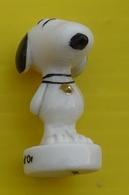 Fève - Snoopy Aux Jeux Olympiques 2009 - Médaille D' Or - Cartoons