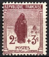 "1917/18 "" ORPHELINS DE LA GUERRE "" N° 148   NEUF** - Unused Stamps"