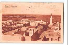 6923 TRIPOLI - Libya