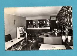 Suisse VD Vaud Yverdon  Le Rio  Bar Café 6 Rue Du College (ATTENTION Carte Avec Legers Plis Et Taches) Format 9 X 14 - VD Vaud